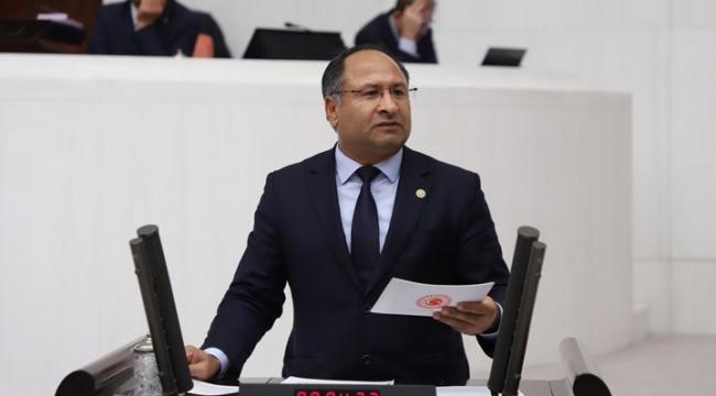 CHP'li Purçu; Aile ve Sosyal Hizmetler Bakanı Derya Yanık'ın yanıtlaması istemiyle soru önergesi verdi