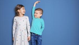 Çocukların Boy Kısalığı Hakkında En Çok Merak Edilen 7 Soru!
