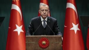 Cumhurbaşkanı Erdoğan, Muhtarlar Günü programına video mesaj gönderdi