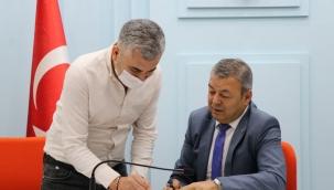 İzmir'de 50 Milyon TL Kırsal Kalkınma Yatırımına %50 Hibe Desteği Verildi
