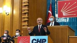 Kılıçdaroğlu; 'Bunlar kışa hiçbir hazırlık yapmamışlar'