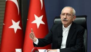 Kılıçdaroğlu, Merkez Bankası Başkanı Kavcıoğlu ile görüşecek