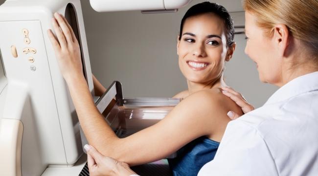 Mamografi Hakkında En Sık Sorulan 7 Soru!