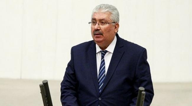 MHP Genel Başkan Yardımcısı Semih Yalçın'dan 57.Hükümet Eleştirisi