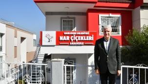Narlıdere'nin 3'ncü anaokulu açılıyor