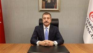 TCMB Başkanı Kavcıoğlu: Spekülasyonlar Merkez Bankasına zarar verir