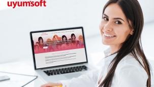 Uyumsoft ve E-Ticaret Kadınlar Kulübü, 3 yılda 5 bin kadına e-Ticaret eğitimi verecek